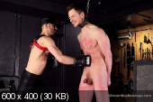 DreamBoyBondage - Cole Miller - Here To Suffer - Chapter 3
