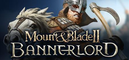 Mount & Blade II Bannerlord  [R G Mechanics]