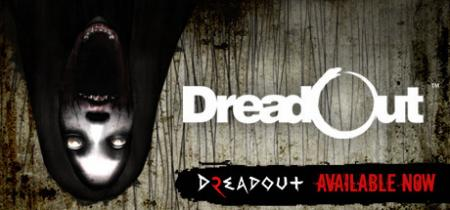DreadOut  [R G Mechanics]