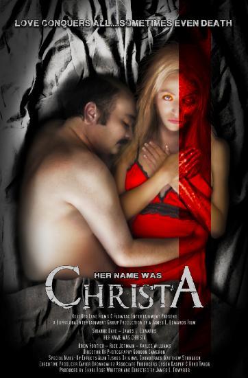 Her Name Was Christa 2020 HDRip XviD AC3-EVO