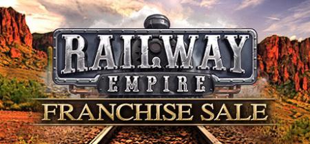 Railway Empire (2018) xatab