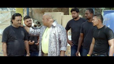 Dulhan Hyderabadi (2018) 1080p WEB-DL AVC AAC-BWT Exclusive