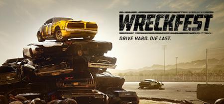 Wreckfest [v 1.259651 + DLCs] (2018) xatab