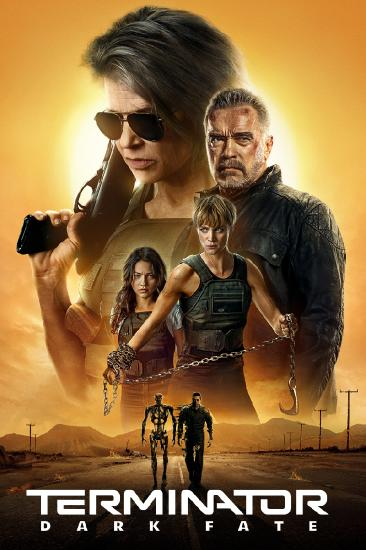Terminator Dark Fate 2019 1080p BluRay x264-SPARKS
