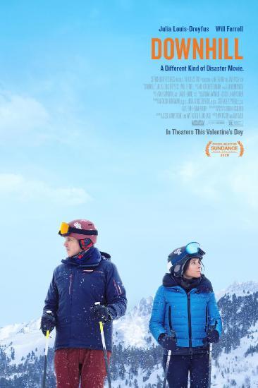 Downhill 2020 720p BluRay x264-GECKOS