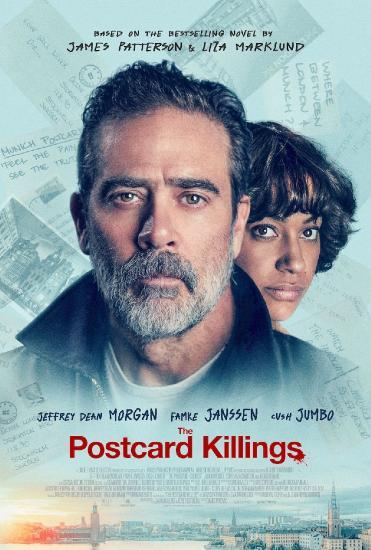 The Postcard Killings 2020 1080p Bluray DTS-HD MA 5 1 X264-EVO