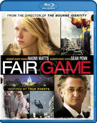 Игра без правил / Fair Game (2010) BDRip 1080p