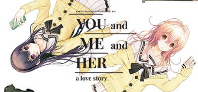 You and Me and Her