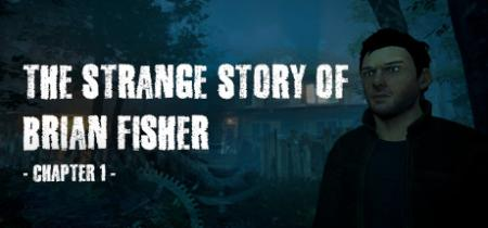 The Strange Story of Brian Fisher Chapter 1 (2020)  CODEX