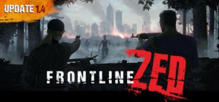 Frontline Zed-CODEX