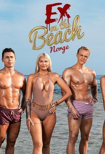 Ex on The Beach Norge S03E18 NORWEGiAN 720p WEB X264-EXEKVER