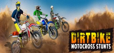 Dirt Bike Motocross Stunts x64