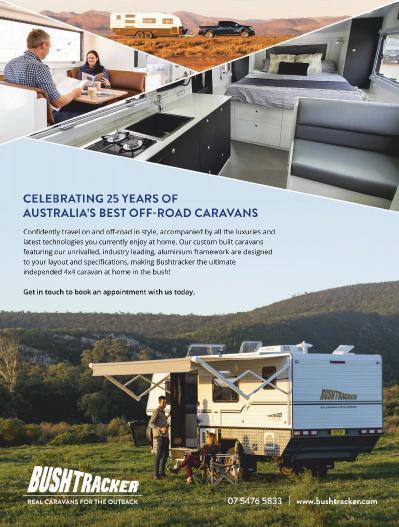 Caravan World - May (2020)