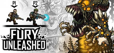 Fury Unleashed-SiMPLEX