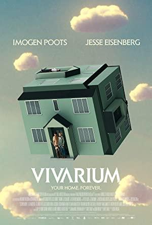 Vivarium 2020 BDRip XviD AC3-EVO