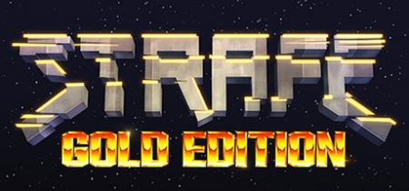 STRAFE Gold Edition-SiMPLEX