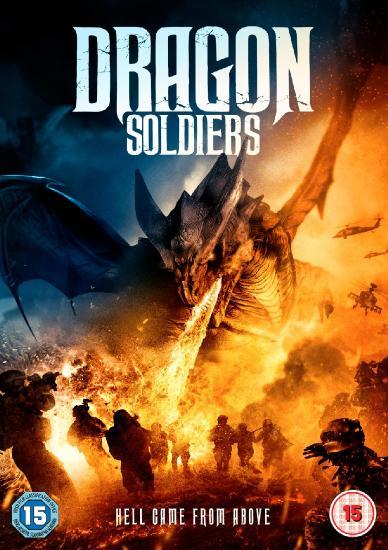 Dragon Soldiers 2020 1080p WEB-DL H264 AC3-EVO