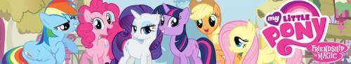 My Little Pony Friendship Is Magic S08E07 NORWEGiAN 1080p WEB h264-BAKFYLLA