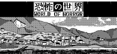 WORLD OF HORROR v0 9 14