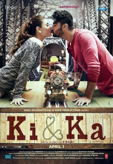 Ki & Ka (2016) 1080p WEB-DL AVC AAC-BWT Exclusive