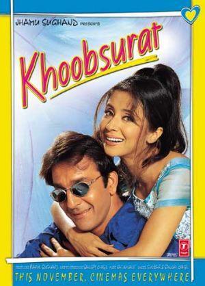 Khoobsurat (1999) 1080p WEB-DL AVC AAC-BWT Exclusive