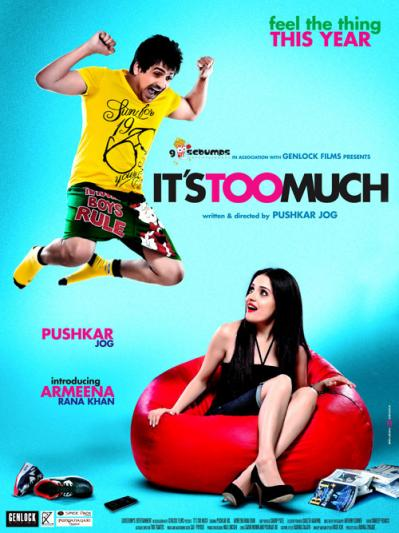 Huff! It's Too Much (2013) 1080p WEB-DL AVC AAC-BWT Exclusive