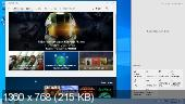 Windows 10 Professional x64 2004 GX v.13.05.20 (RUS/2020)