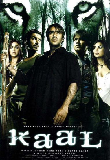 Kaal (2005) 1080p WEB-DL AVC AAC-BWT Exclusive