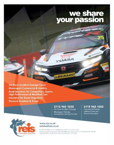 Motorsport News - May 06 (2020)