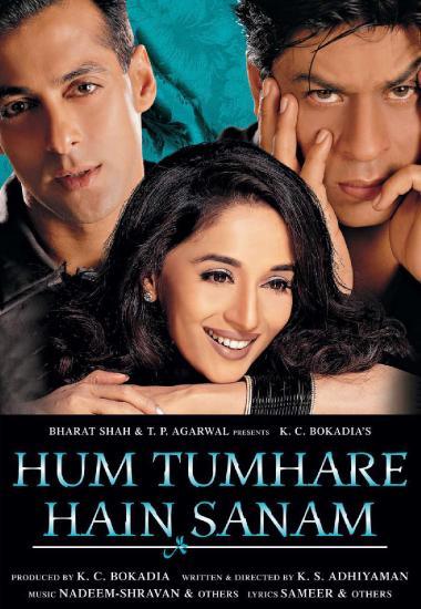 Hum Tumhare Hain Sanam (2002) 1080p WEB-DL AVC AAC-BWT Exclusive