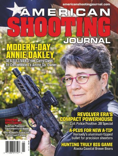 American Shooting Journal - May (2020)
