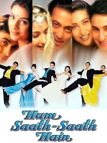 Hum Saath - Saath Hain (1999) 1080p WEB-DL AVC AAC-BWT Exclusive