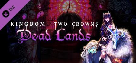 Kingdom Two Crowns Dead Lands-SiMPLEX