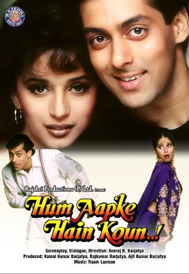 Hum Aapke Hain Koun...! (1994) 1080p WEB-DL AVC AAC-BWT Exclusive