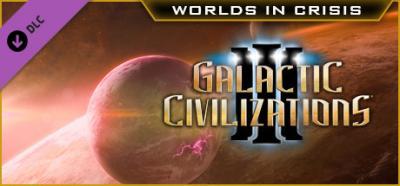 Galactic Civilizations III Worlds in Crisis Crackfix-CODEX