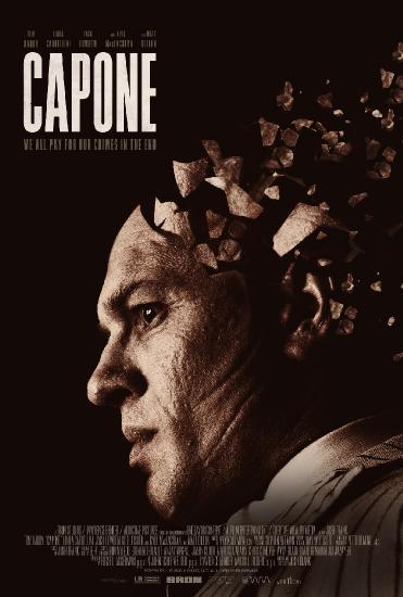 Capone (2020) 1080p WEB-DL DD5 1 H 264-EVO