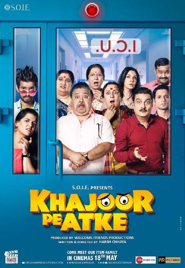 Khajoor Pe Atke (2018) 1080p WEB-DL AVC AAC-BWT Exclusive