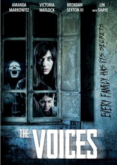 The Voices 2020 1080p WEB-DL H264 AC3-EVO