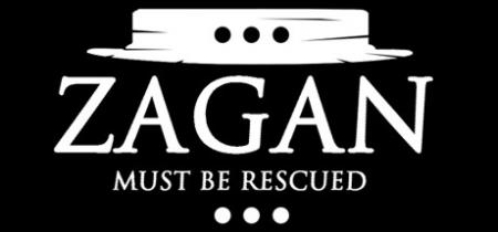 Zagan Must Be Rescued RIP-DVN