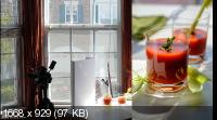 Food-фотография: Фотосъёмка продуктов питания и напитков (2020)