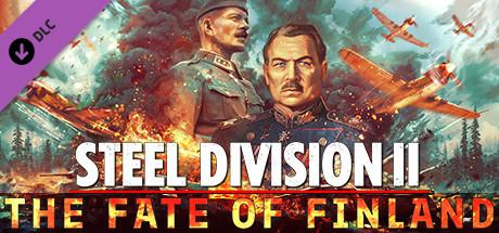 Steel Division 2 The Fate of Finland Update v35896 CODEX