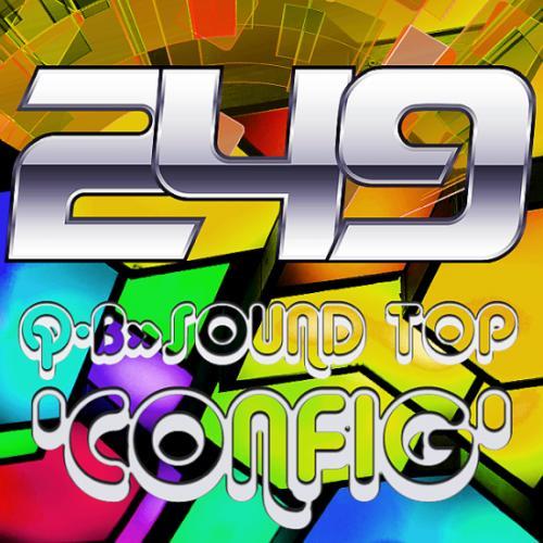 VA   ConfiG Q B! Sound Top 249 (2020)