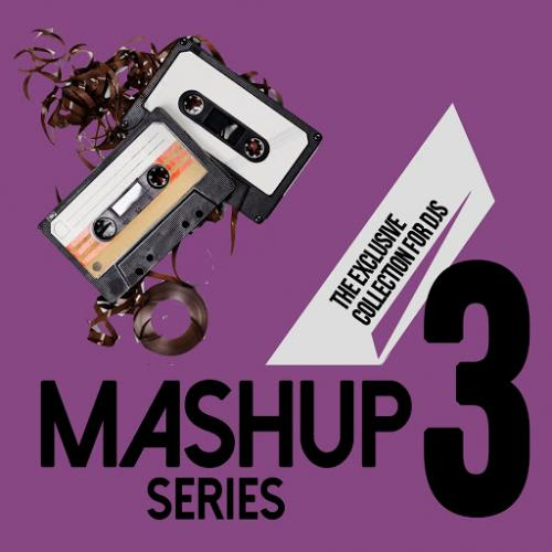 D Mixmasters Mashup Series Vol  3 (2020)