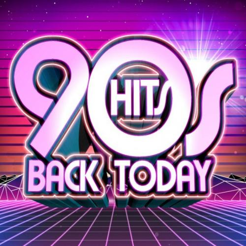 90s Hits Back Today (2020)
