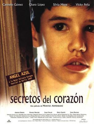 Секреты сердца / Secretos del corazón (1997) WEB-DL 1080p