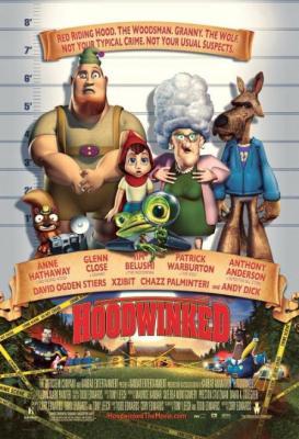 Hoodwinked (2005) 1080p BluRay [5 1] [YTS]