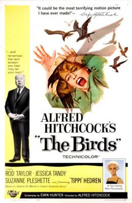 The Birds (1963) [2160p] [4K] BluRay [5 1] [YTS]