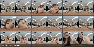 Shino Yuki - COSVR-003 B [Oculus Rift, Vive, Samsung Gear VR | SideBySide] [2048p]