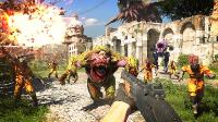 Serious Sam 4: Deluxe Edition [v 1.01HF/557352 + DLC + Bonus + Multiplayer] (2020) PC | Repack от FitGirl