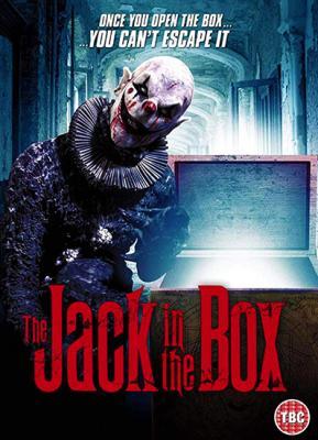 Шкатулка дьявола / The Jack in the Box (2019) WEB-DLRip 720p